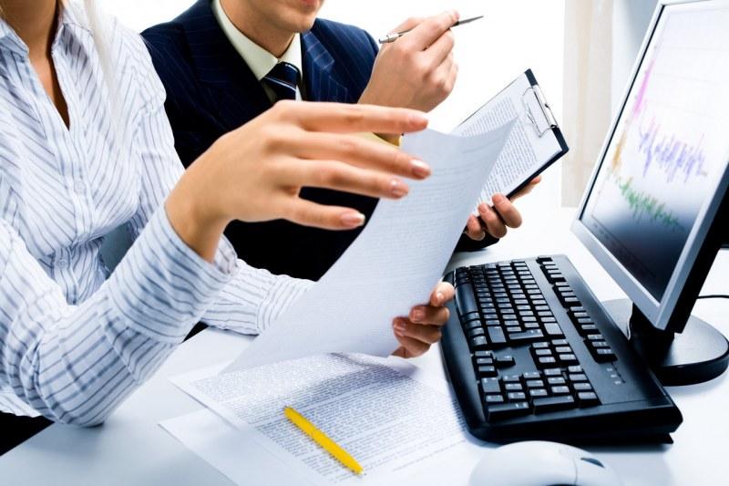 Znalezione obrazy dla zapytania: Открытие расчетного счета в банке